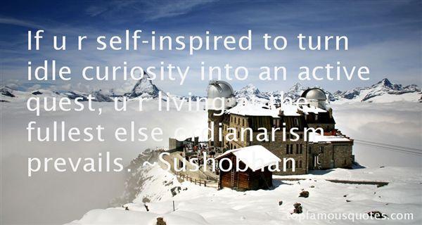 Sushobhan Quotes