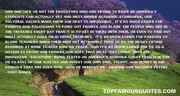 Tony Danza Quotes