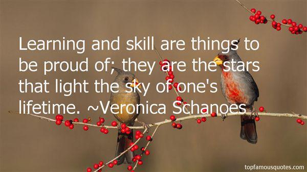 Veronica Schanoes Quotes