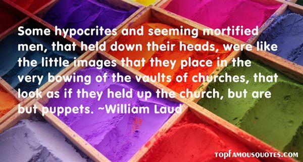 William Laud Quotes