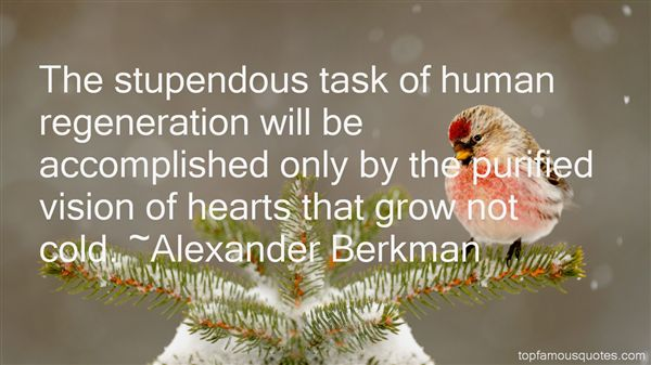 Alexander Berkman Quotes
