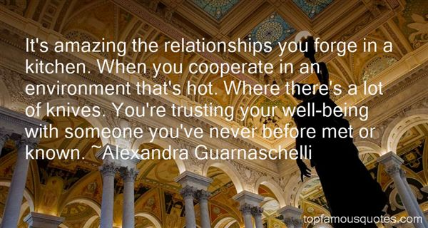 Alexandra Guarnaschelli Quotes