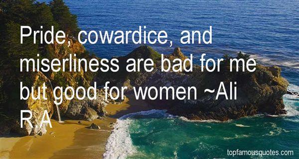 Ali R.A Quotes