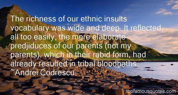 Andrei Codrescu Quotes