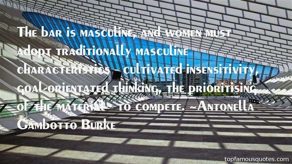 Antonella Gambotto Burke Quotes