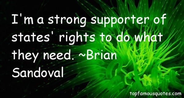 Brian Sandoval Quotes