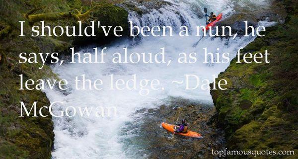 Dale McGowan Quotes