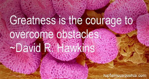 David R. Hawkins Quotes