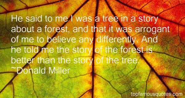Donald Miller Quotes
