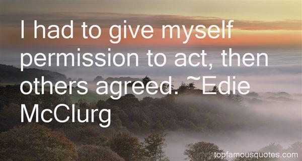 Edie McClurg Quotes