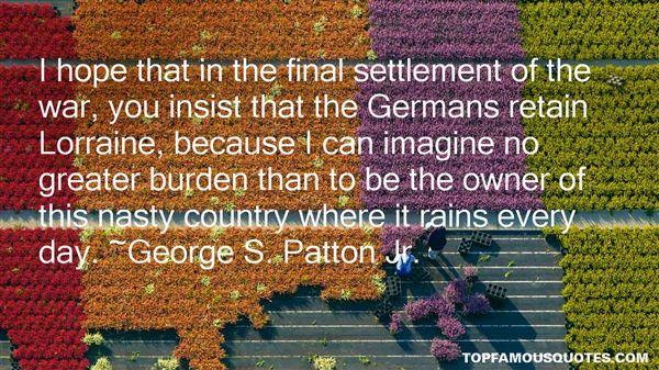 George S. Patton Jr. Quotes