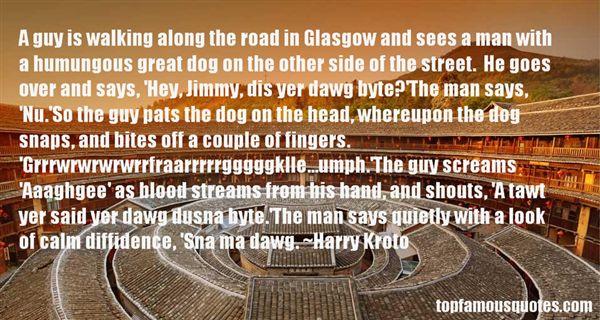 Harry Kroto Quotes