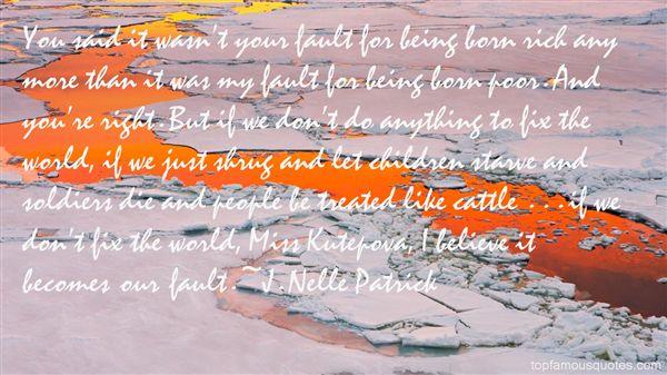 J. Nelle Patrick Quotes