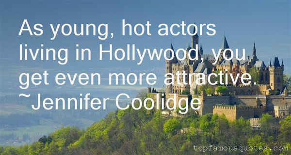 Jennifer Coolidge Quotes