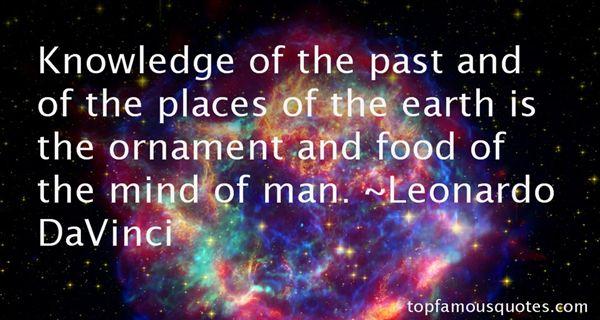 Leonardo DaVinci Quotes