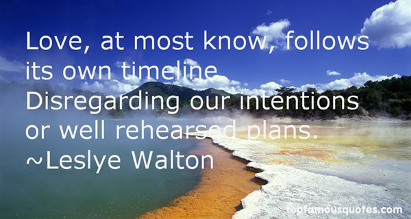 Leslye Walton Quotes