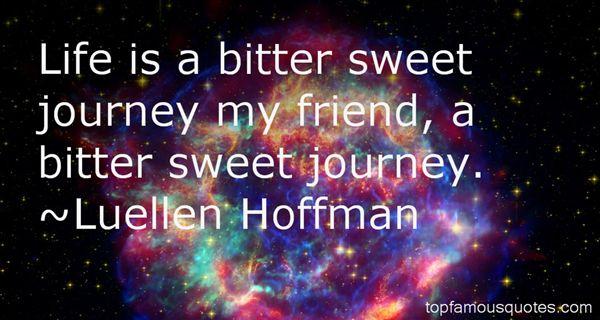 Luellen Hoffman Quotes
