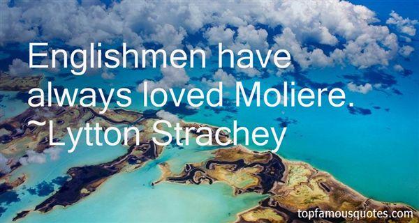 Lytton Strachey Quotes