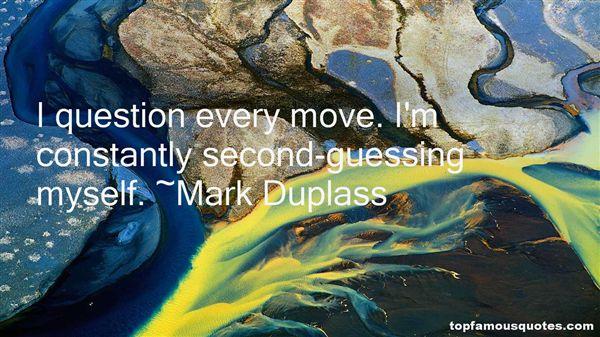 Mark Duplass Quotes
