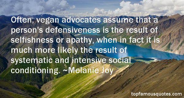 Melanie Joy Quotes