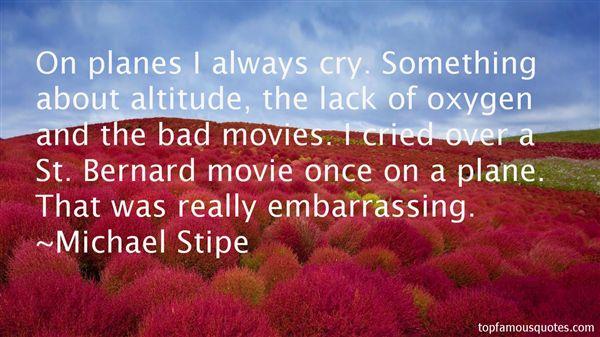Michael Stipe Quotes