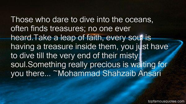 Mohammad Shahzaib Ansari Quotes