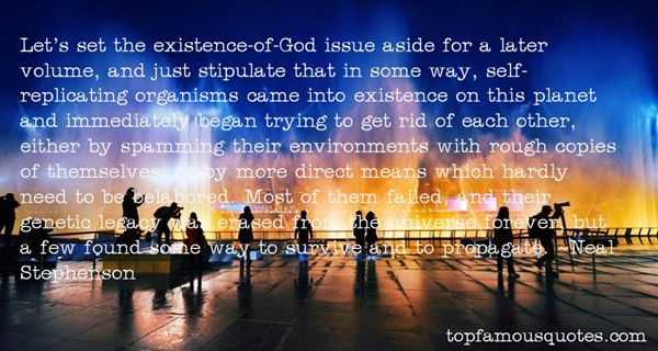 Neal Stephenson Quotes