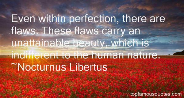 Nocturnus Libertus Quotes