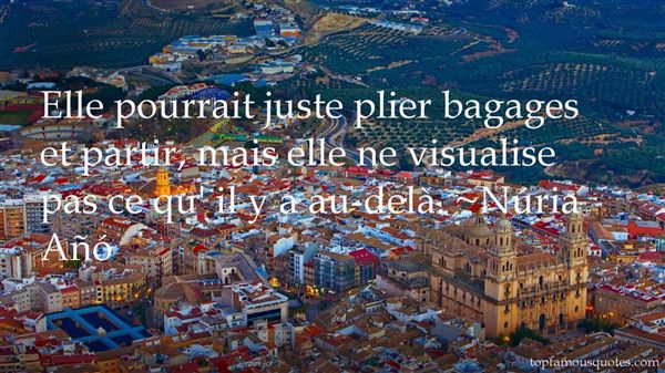 Núria Añó Quotes
