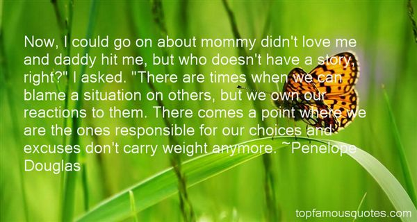 Penelope Douglas Quotes