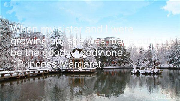Princess Margaret Quotes