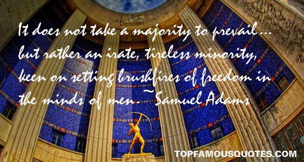 Samuel Adams Quotes