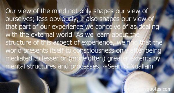 Sean O Nuallain Quotes