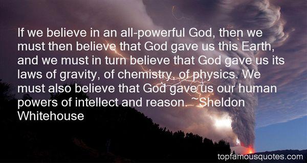Sheldon Whitehouse Quotes