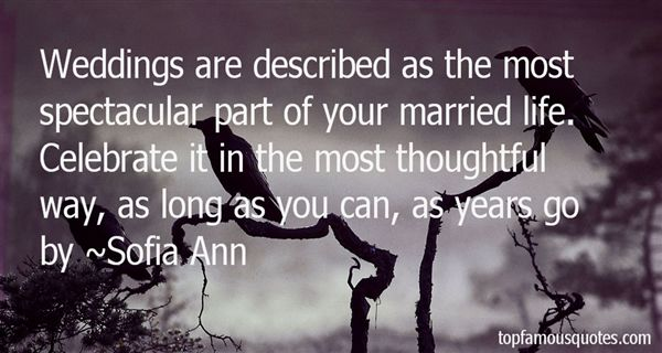 Sofia Ann Quotes