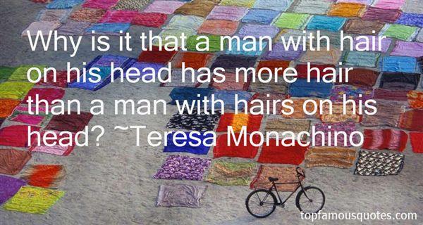 Teresa Monachino Quotes