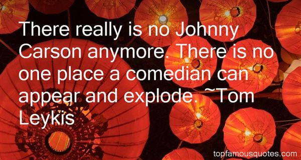 Tom Leykis Quotes