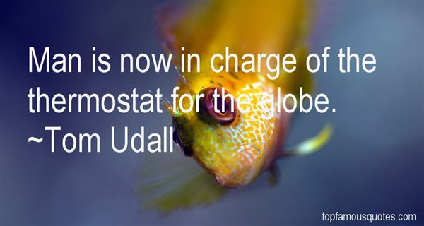 Tom Udall Quotes