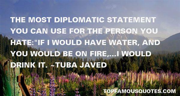 Tuba Javed Quotes