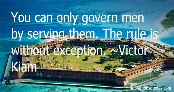 Victor Kiam Quotes