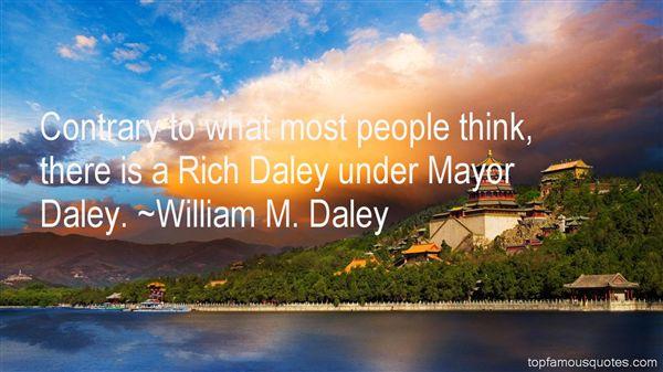 William M. Daley Quotes