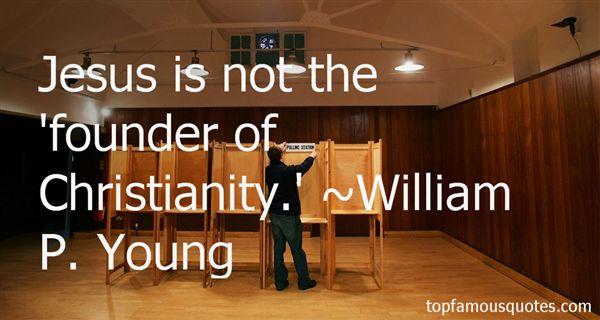 william p young