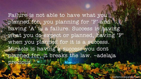 Adelaja Precious Quotes