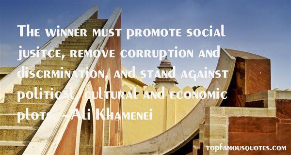 Ali Khamenei Quotes