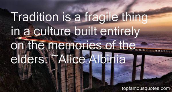 Alice Albinia Quotes