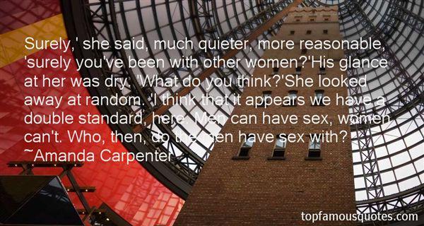 Amanda Carpenter Quotes