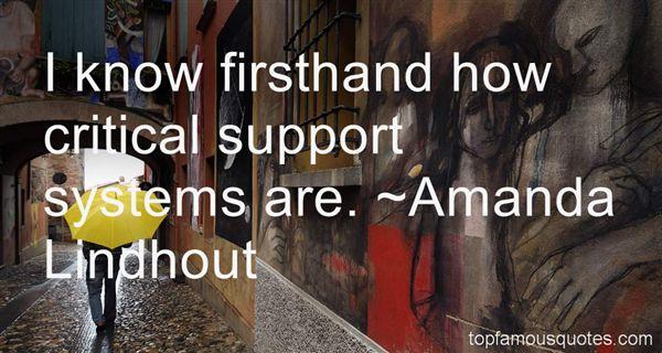 Amanda Lindhout Quotes