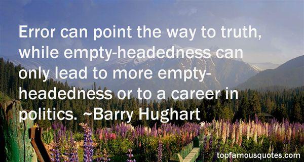 Barry Hughart Quotes