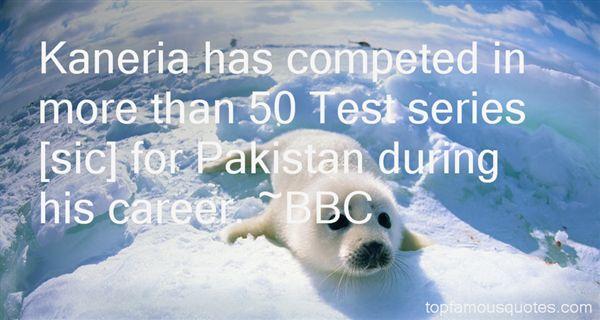 BBC Quotes