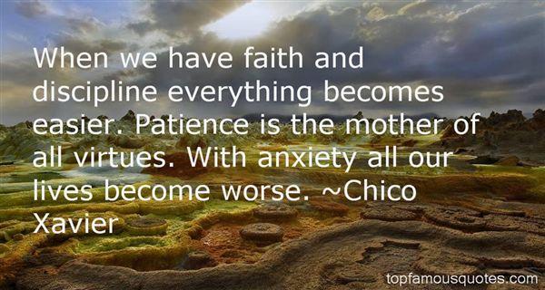 Chico Xavier Quotes